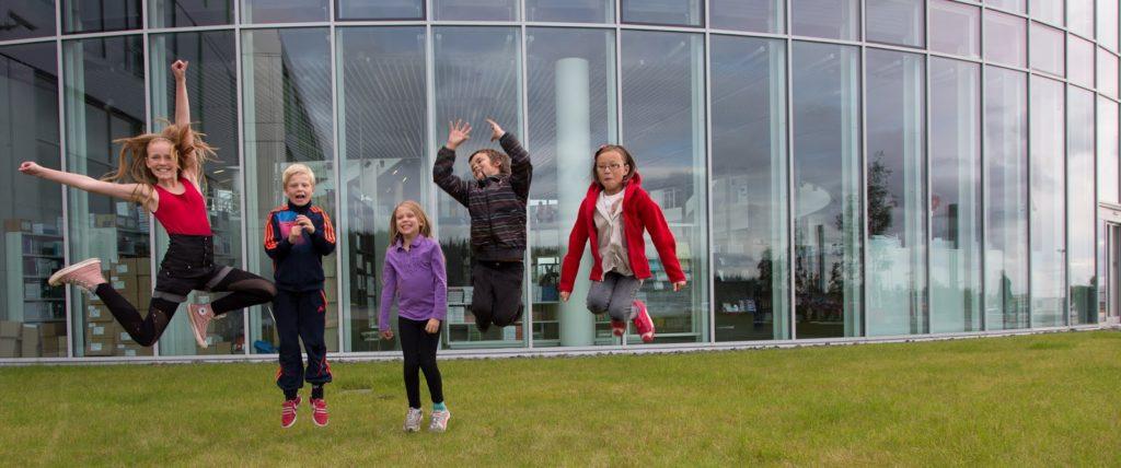 sistema educativo en Islandia