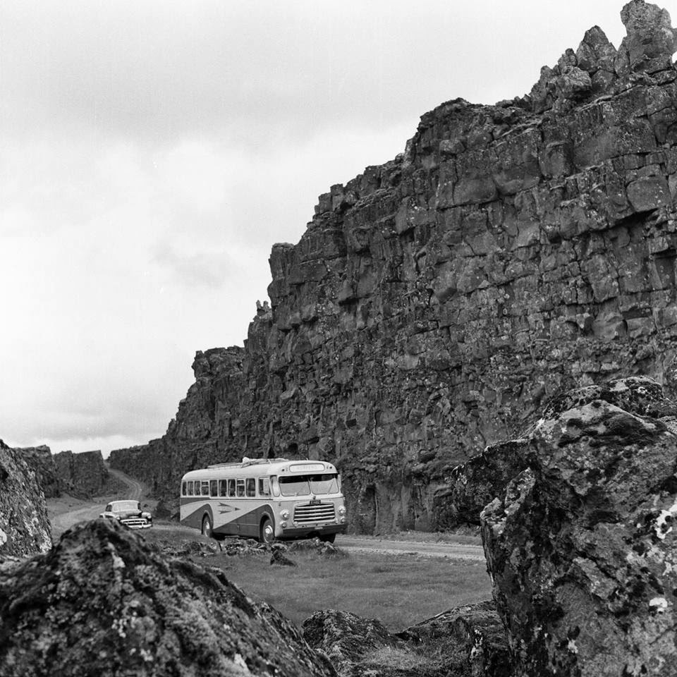 La Islandia del siglo XX