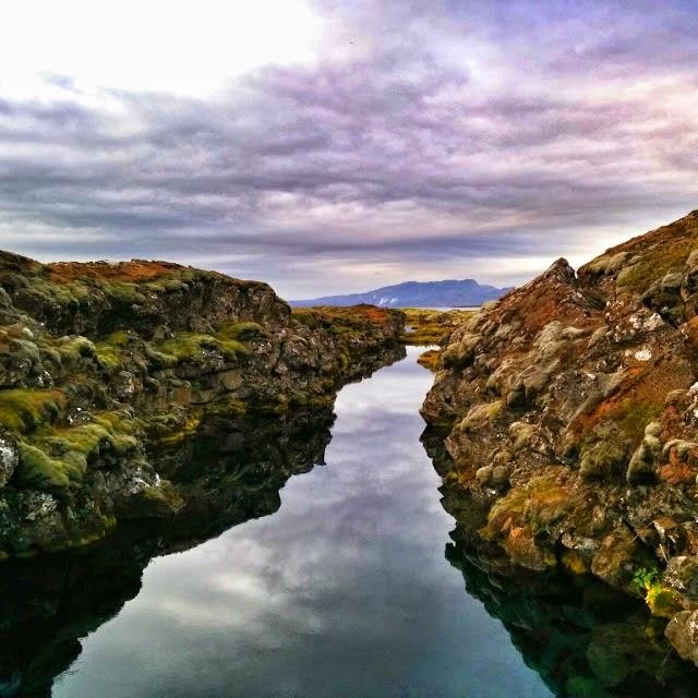 de viaje en Islandia 1