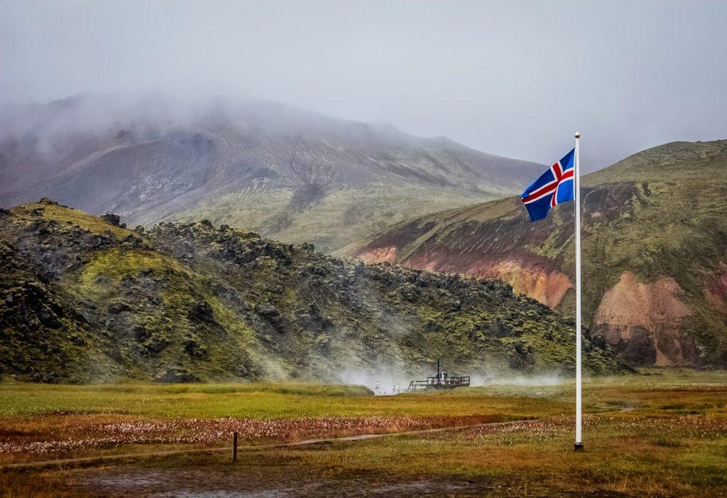 Diario de Viaje en Islandia - Landmannalaugar – Hrafntinnusker