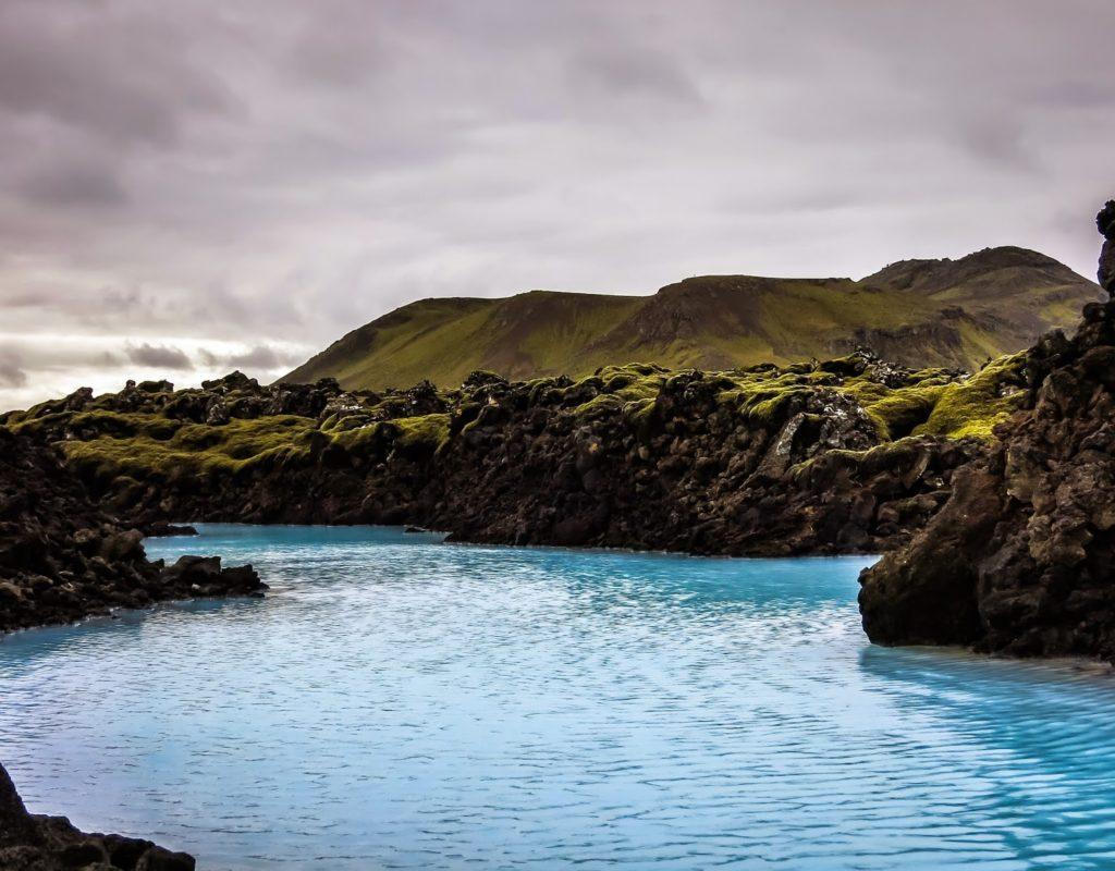 Blue Lagoon - La laguna azul - de Viaje en Islandia 11