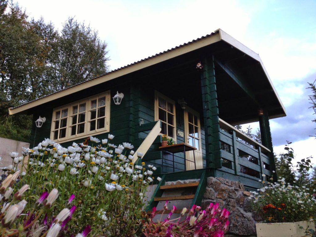 Hotel Akureyri