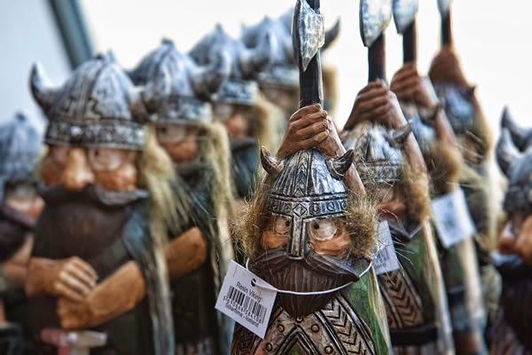 7 Recuerdos Para Comprar en Islandia