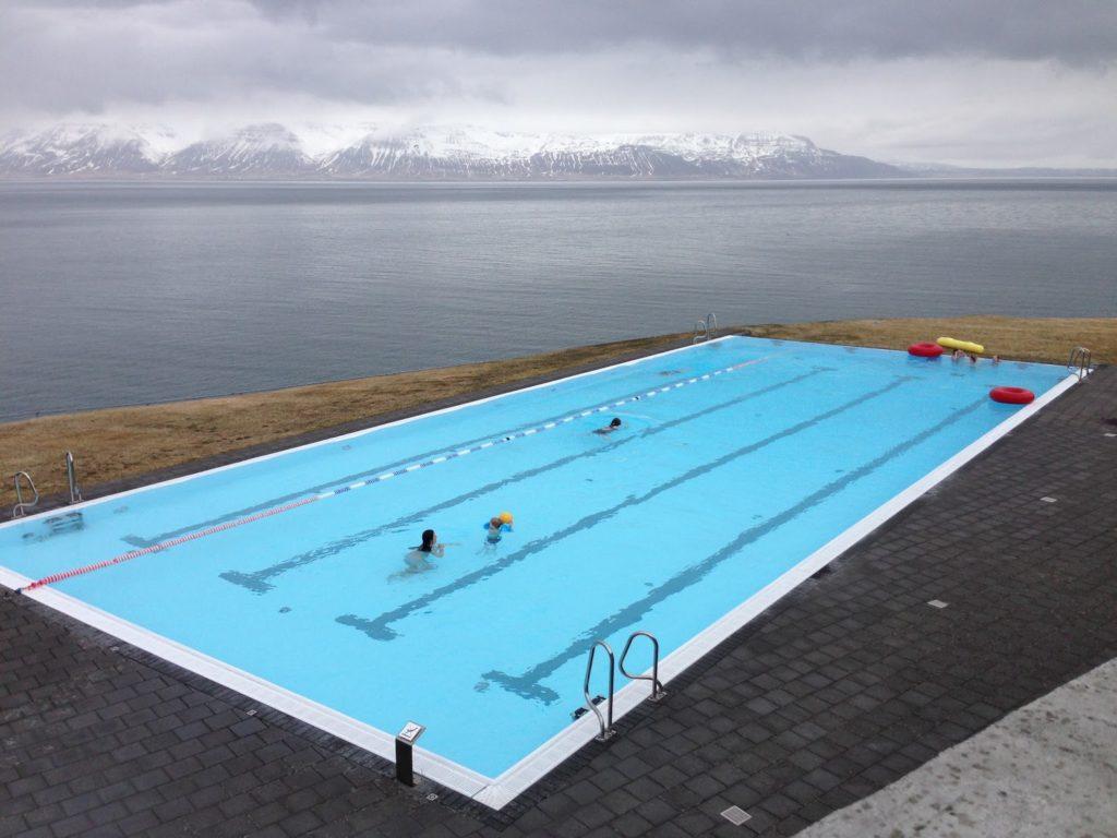 Hofsos Islandia