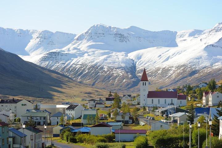 Islandia en crucero - Disfruta Islandia desde el barco
