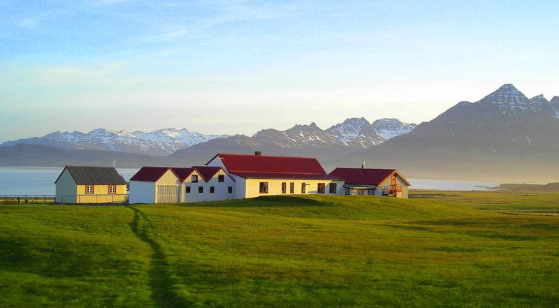 ¿Dónde alojarte en tu viaje por Islandia? Los hoteles más originales