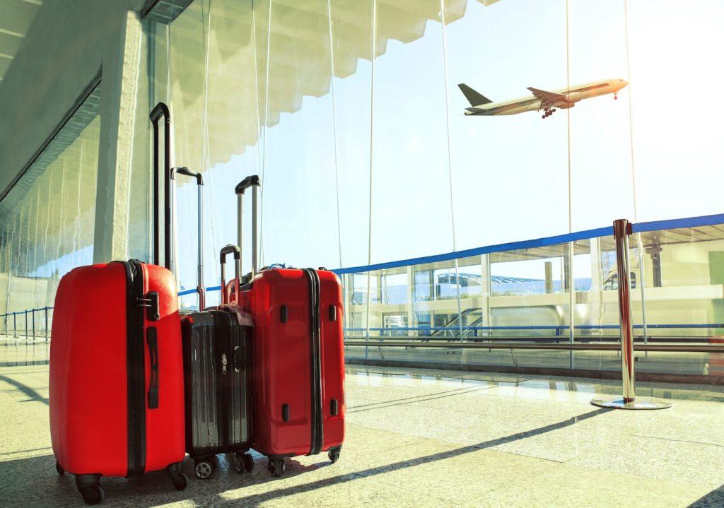 ¿Con maleta a Islandia? Dónde dejar tu equipaje en Islandia