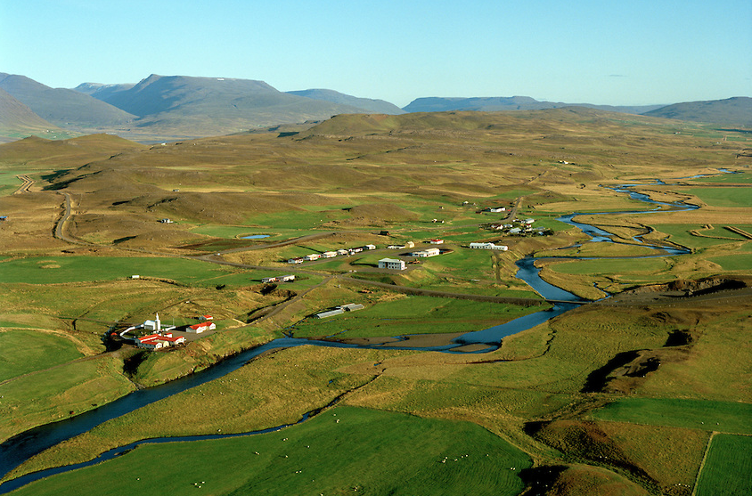 Diario de viaje entre Reykjavík y Akureyri - Qué ver en Islandia