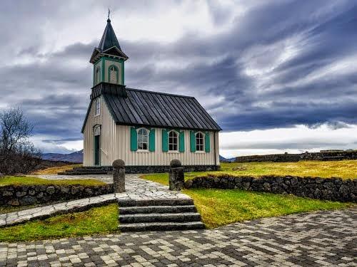 Thingvellir, el mejor Parque Nacional de Islandia. Guía de viaje
