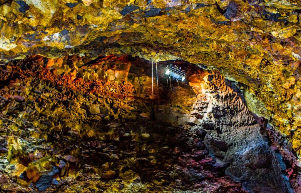 ¡Las 5 cuevas más espectaculares de Islandia! - Qué ver en Islandia