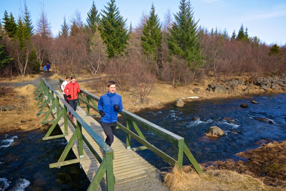 5 Tours urbanos en Reikiavik - Qué hacer en Reikiavik