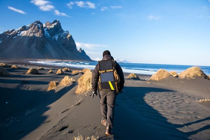 Surf en Islandia - Guía para surfear en Islandia