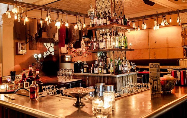 Restaurantes y Pubs de Reykjavik - ¿Qué hacer en Reykjavik?