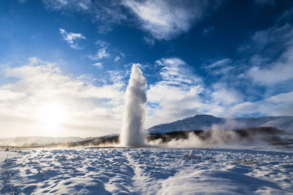 10 cosas que ver en Islandia!
