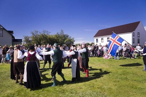 3 Pequeños museos en el Norte de Islandia