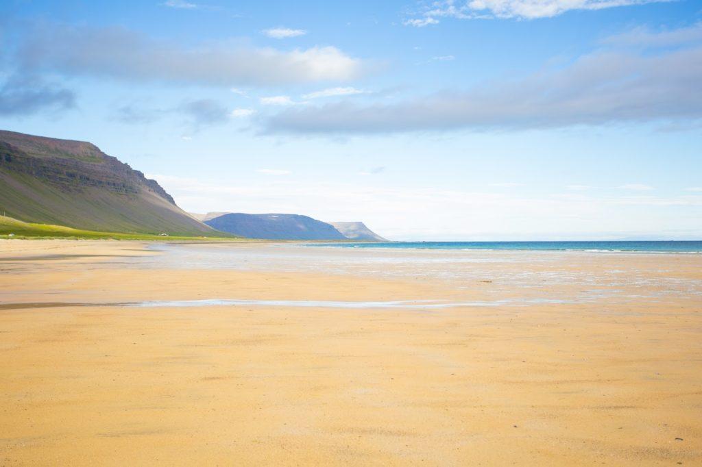 Ruta de 10 días por el Oeste de Islandia - Viaje a Islandia