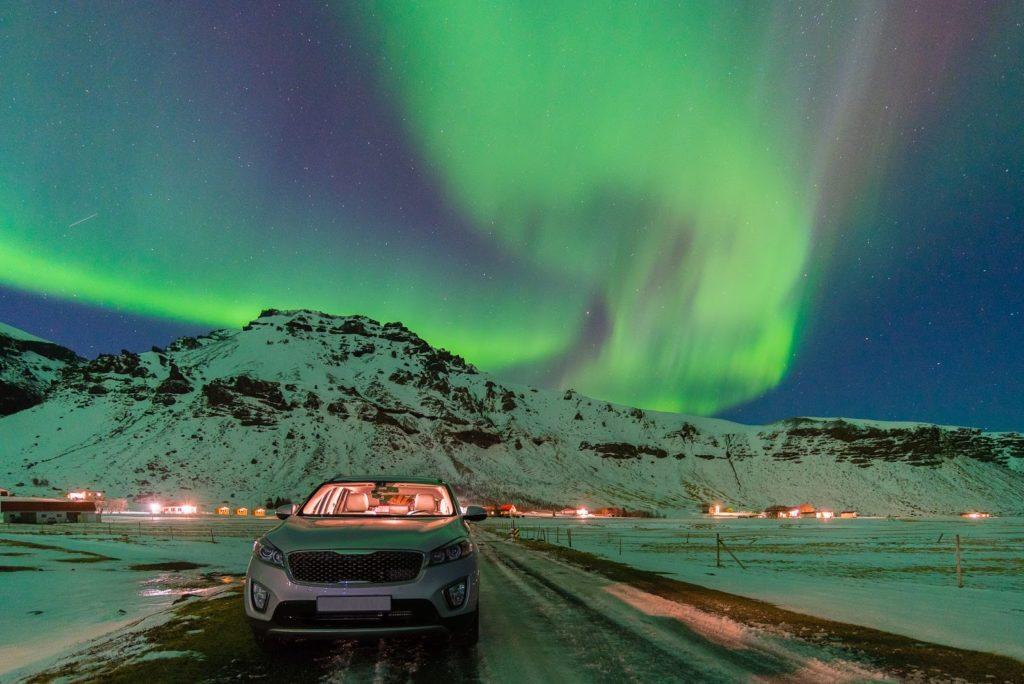 Ruta de 6 días por Islandia en invierno. Diario de viaje