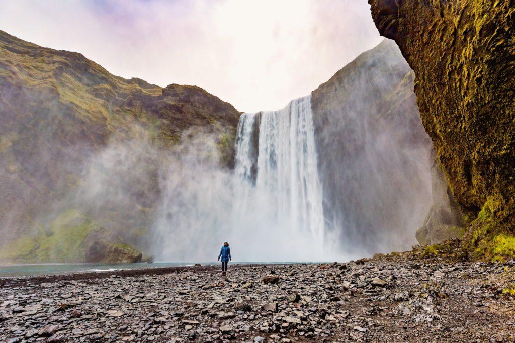 Senderismo en Islandia. Rutas y consejos