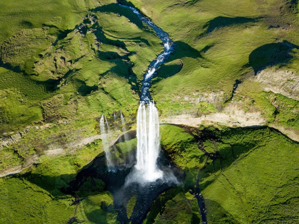 ¿Quieres volar tu dron en Islandia? ¡5 Consejos útiles!