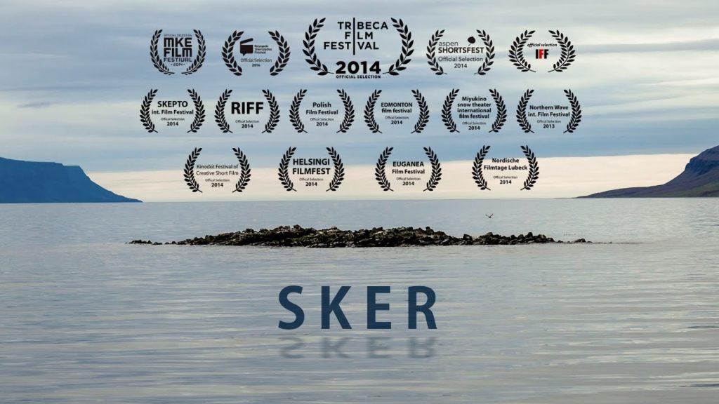 ¡4 cortos islandeses imprescindibles! - Cine islandés