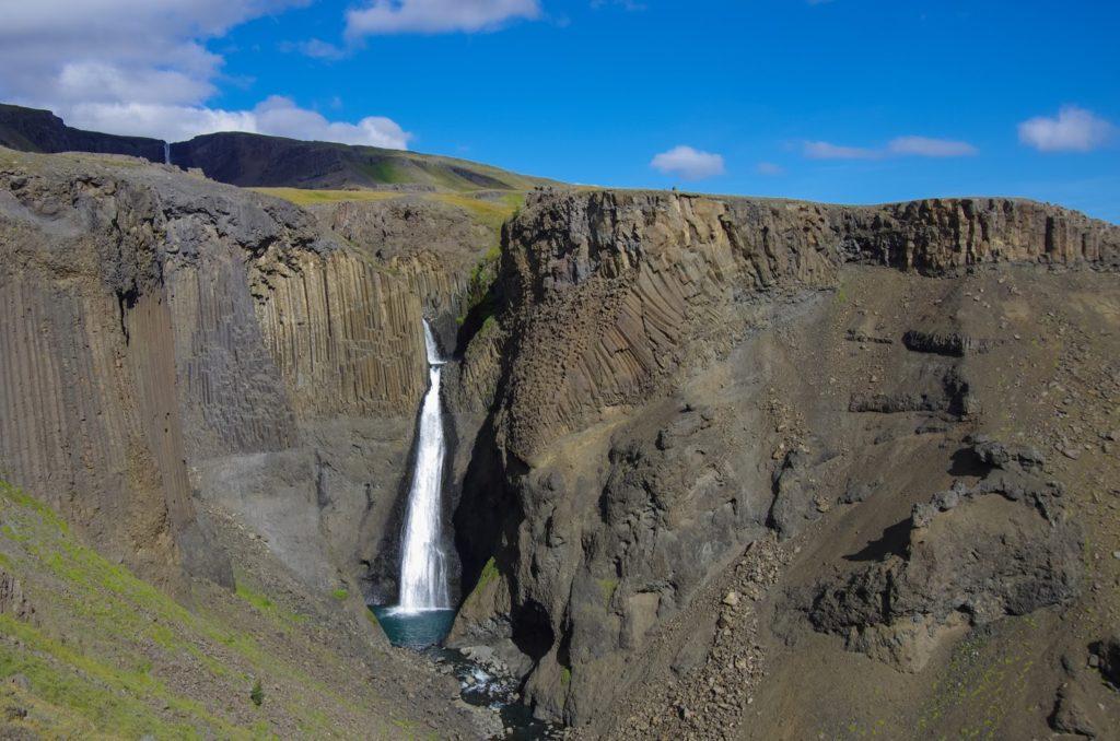 ¿Qué ver en el Este de Islandia?