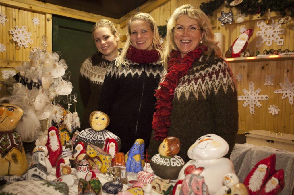 ¿Cómo se celebran las Navidades en Islandia? Fin de año en Islandia