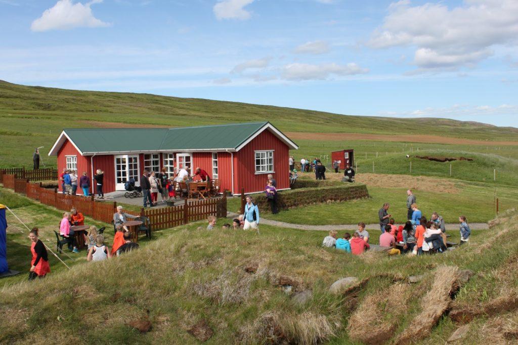 Vopnafjörður, la Islandia sin turistas - Fiordos del Este