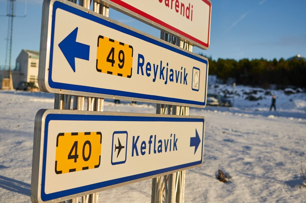 ¿Horas libres en el aeropuerto de Keflavik? - Qué hacer en Keflavik
