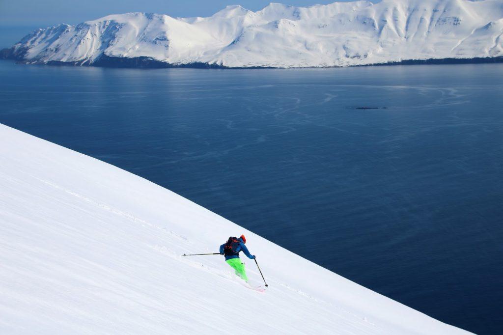 ¿Dónde esquiar en Islandia? ¡La mejor guía!