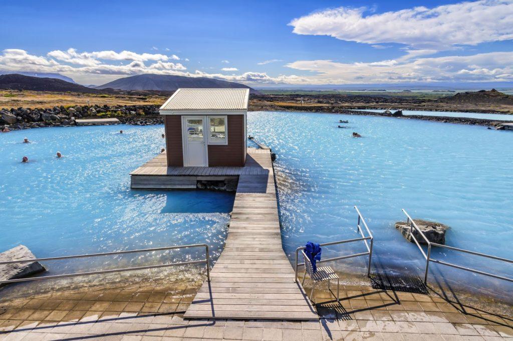 Las 5 mejores aguas termales de Islandia - Qué hacer en Islandia