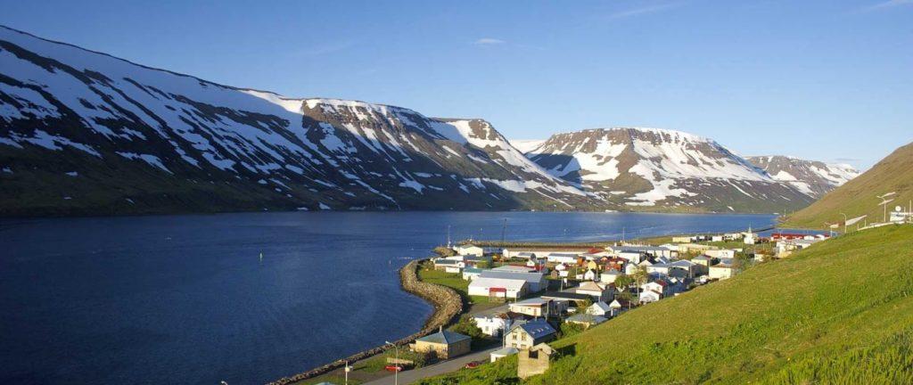 Desde Isafjörður hasta Hólmavík. ¡Disfruta los Fiordos del Oeste!