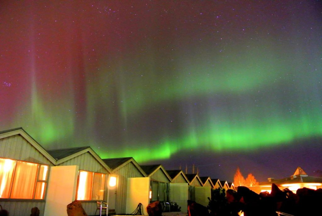 ¿6 días en Islandia en invierno? En ruta. Diario de viaje