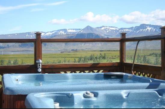 Hotel en Islandia - Alojamiento en Islandia