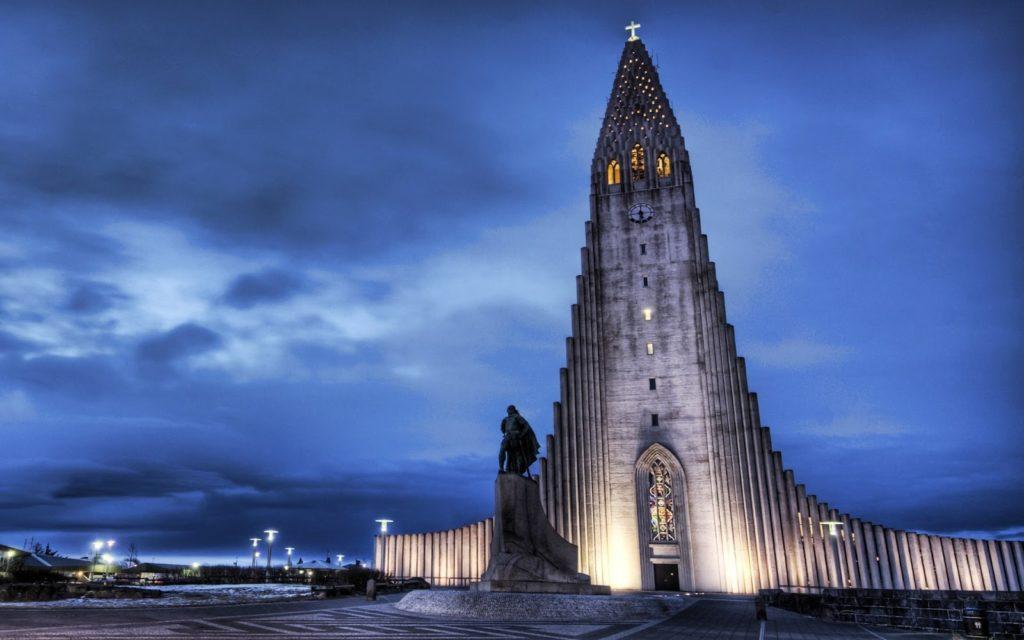 Reikiavik: ¿qué ver y qué hacer en la capital de Islandia?
