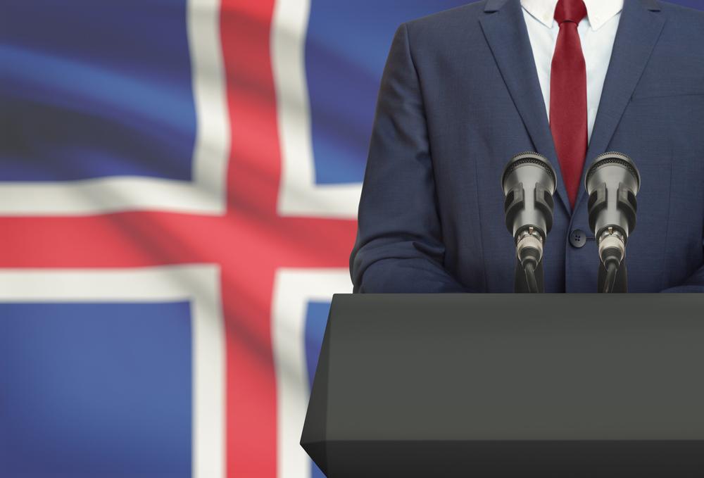 El Gobierno Islandes tiene una alta tasa de equidad