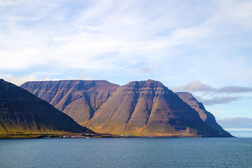 Ísafjörður tiene gran belleza paisajistica - ¿Qué Hacer en Isafjordur?