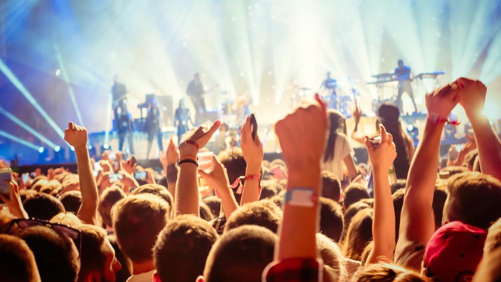 Festival de música en Islandia en agosto