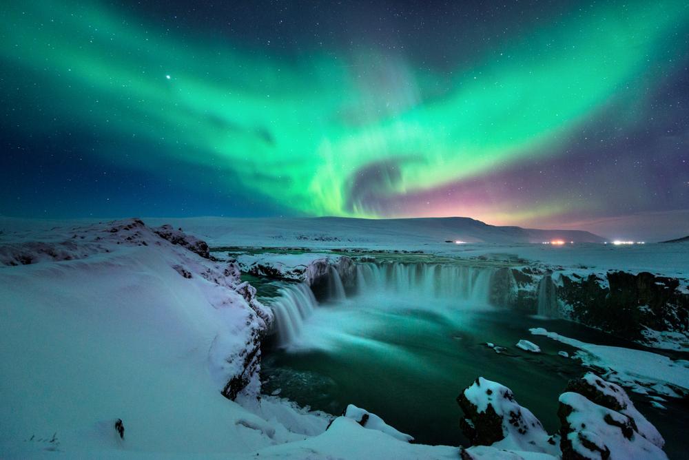 godafoss-aurora-boreal