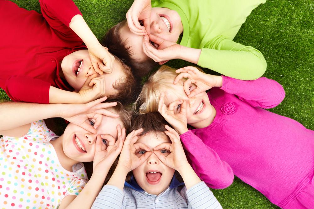 Los niños islandeses suelen tener una educación casi gratuita