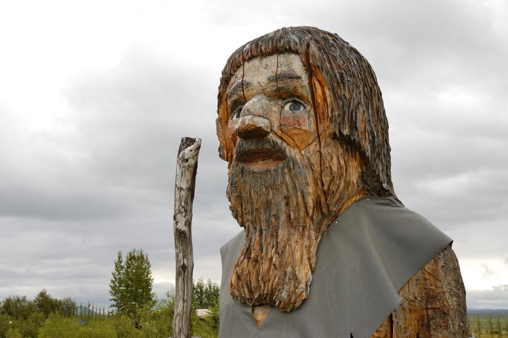 Elfos o gente oculta de Islandia