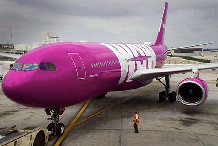 Icelandair compra WOW Air esta semana