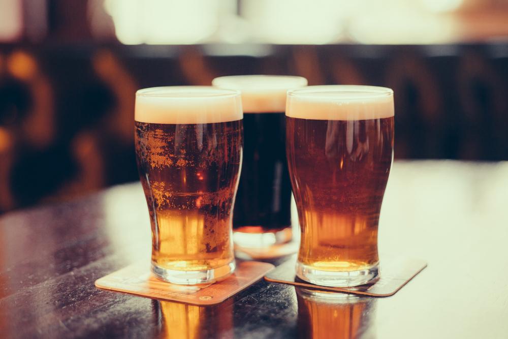 Cerveza artesanal islandesa