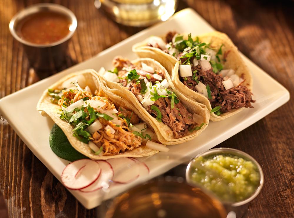 Comida mexicana en Reikiavik