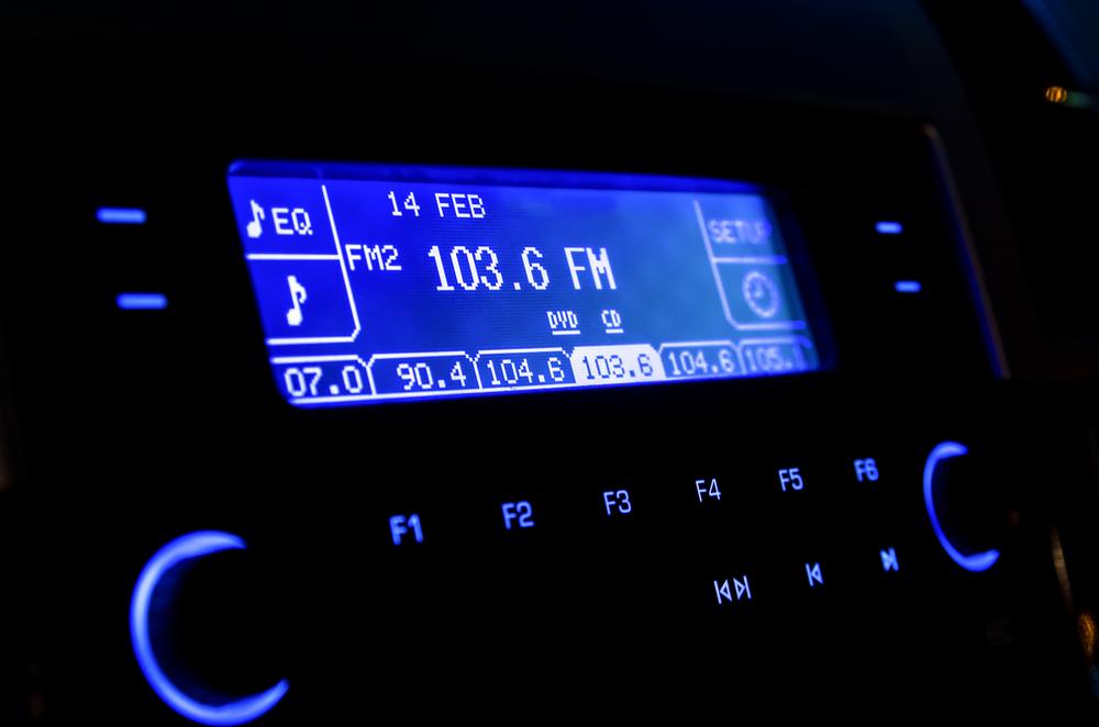 Emisora para escuchar música en Islandia