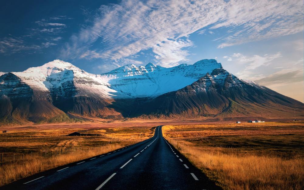 Paisajes sorprendentes que han llevado a Islandia a ser un destino turístico de primera