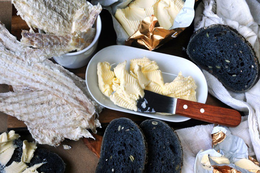 Hardfiskur - Comida típica de Islandia: Lista de los platos más tradicionales