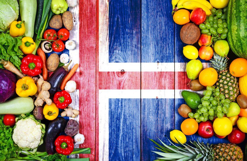 Comida típica de Islandia: Lista de los platos más tradicionales