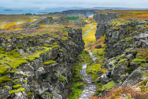 Parque Nacional Thingvellir - Circuitos Islandia: ¿Qué rutas hay por la isla?
